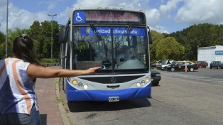 Aumentará 12,5% el boleto de colectivo en Rosario