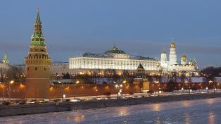 Quiénes son los candidatos que sueñan con llegar al Kremlin