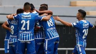 Godoy Cruz derrotó a Estudiantes en La Plata y quedó tercero