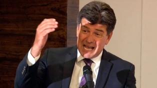 """Efraín Alegre: el """"blindaje parlamentario"""" dará """"impunidad"""" a la aspiración de Cartes"""