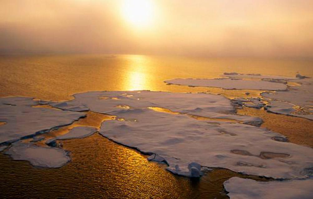 Termina una década de valores excepcionales de calor y fenómenos de efectos devastadores