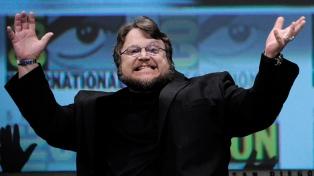 Guillermo del Toro recibirá un premio y tendrá un libro en el 21° Festival de Málaga