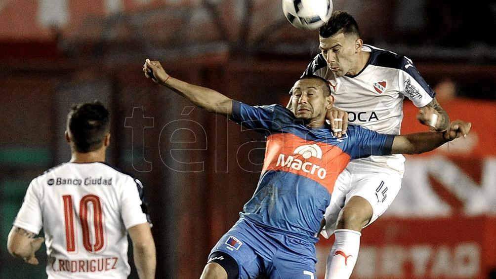 Independiente busca seguir de racha ante un necesitado Tigre