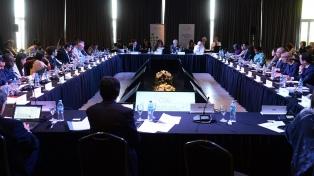 Comienzan las reuniones preparatorias del G20 en Buenos Aires