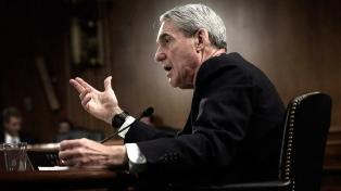 La Casa Blanca negó que Trump busque echar al fiscal del Rusiagate