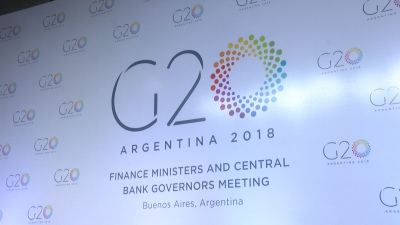 La agenda completa del G20 que se realizará en Buenos Aires