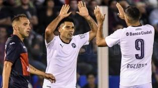 Independiente empató con un Tigre que hizo más por la victoria