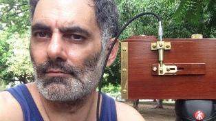 El fotógrafo argentino Marcelo Cugliari, entre los mejores del mundo