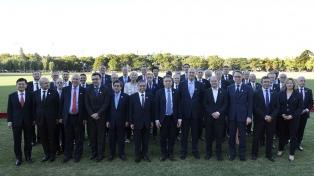 """El G20 mantendrá el comercio internacional y la inversión como """"motores del crecimiento"""""""