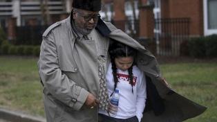 Tiroteo en una escuela secundaria de Maryland: hay un estudiante muerto y dos heridos