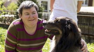 Una app y una web desarrolladas en Argentina permiten la comunicación de personas con discapacidad
