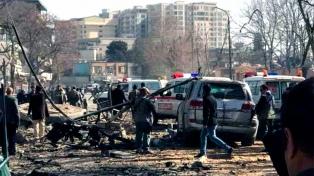 Un atentado suicida reivindicado por ISIS mató a 29 personas