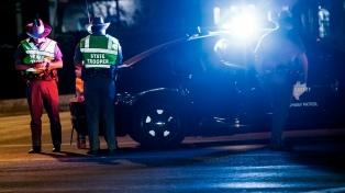 Se suicidó el principal sospechoso de los atentados con bombas