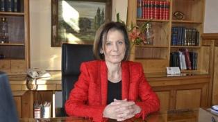 ¿Quién es Inés Weinberg de Roca, la jurista que Mauricio Macri propone como nueva Procuradora?