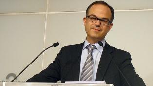 Jordi Turull, de la sombra a la primera plana del proceso independentista en Cataluña