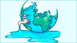 El Día Mundial del Agua, trending topic en Twitter