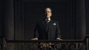 """Danny Boyle le pone su sello a la serie dramática """"Trust"""" sobre el secuestro de John Paul Getty"""