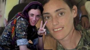 Una joven médica argentina murió en un accidente en el Kurdistán sirio