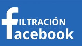La Argentina inició una investigación para saber si Facebook violó la ley