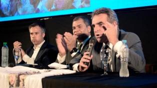 """Correa y Rossi  alertaron sobre el """"ataque a los gobiernos populares en Latinoamerica"""""""