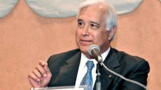 El Senado aprobó la designación de Prado como embajador en el país
