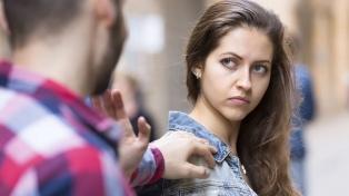 El acoso callejero ya está penado por ley