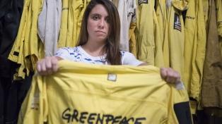 Manuela Zalazar, la argentina que se enfrentó a un pesquero europeo
