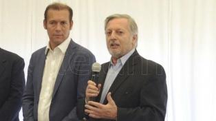 """Aranguren:""""Se logró excedente de electricidad en el verano y se exportó energía a Uruguay"""""""