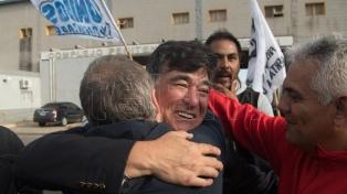 "Zannini: ""Mi libertad deja sin sustento el pedido de desafuero de Cristina Kirchner"""
