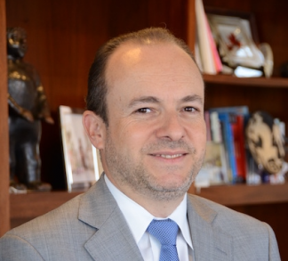 Juan Pablo Bonilla (Twitter)