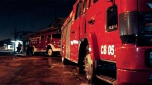 Asaltaron e incendiaron la sede de la municipalidad de Encarnación