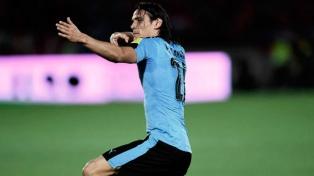 Uruguay le ganó a Gales la final de la China Cup