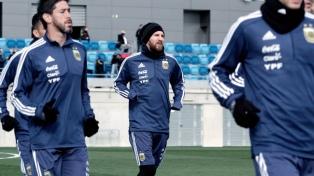"""""""Es ahora o nunca"""", asumió Messi sobre la chance de ganar un Mundial"""
