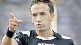Beligoy será el árbitro entre el líder Boca y el escolta Talleres