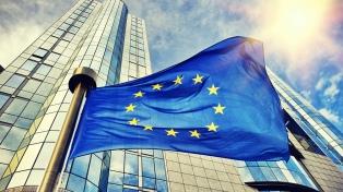 La UE impuso aranceles a una lista de productos procedentes de EEUU