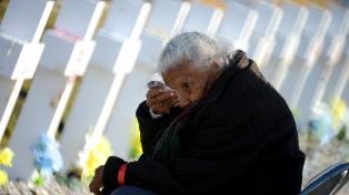 Viajan a Malvinas familiares de soldados caídos y recientemente identificados