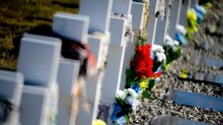 Familiares de caídos realizarán un homenaje en Malvinas