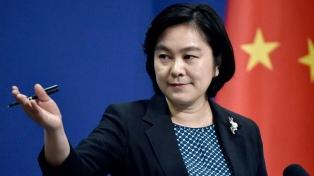 """Beijing le pidió a Washington no politizar un """"asunto comercial"""" al investigar a Huawei"""