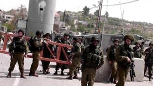 Israel duplicará las tropas en la frontera con Gaza ante las protestas de este viernes