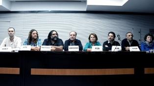 El gobierno bonaerense convocó a los docentes para el miércoles