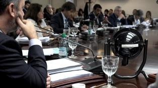 El Consejo de la Magistratura giró a comisiones el análisis de la acordada de la Corte que inhabilitó el TOF 9