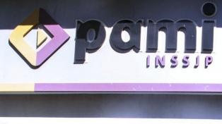 Convenio de Pami con la Agencia Nacional de Laboratorios Públicos