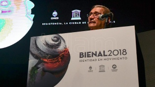 La Bienal Internacional de Esculturas cumple 30 años