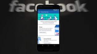 Tras el escándalo, Facebook hace que borrar los datos personales sea más fácil