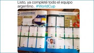 Los memes que dejó la derrota de Argentina ante España