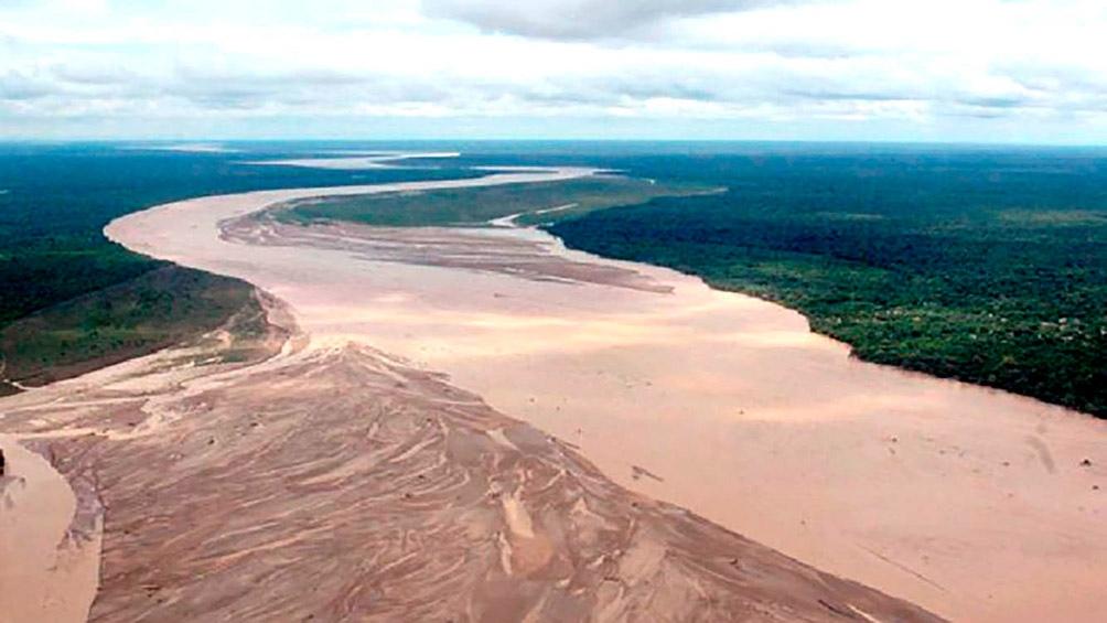 El Gobierno declaró la emergencia agropecuaria para Entre Ríos