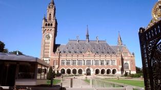 Un referéndum aprobó demandar a Belice ante La Haya