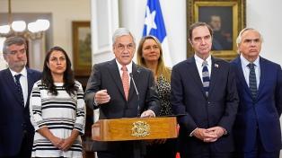 Chile insiste en que no está obligado a negociar la salida al mar de Bolivia