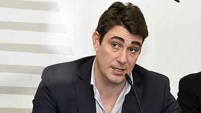 El flamante ministro de Energía dirigió Vialidad Nacional