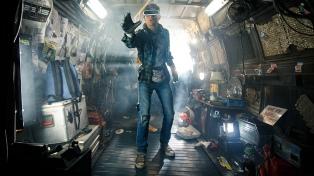 Termina marzo con doce estrenos y llega con el esperado film de Spielberg